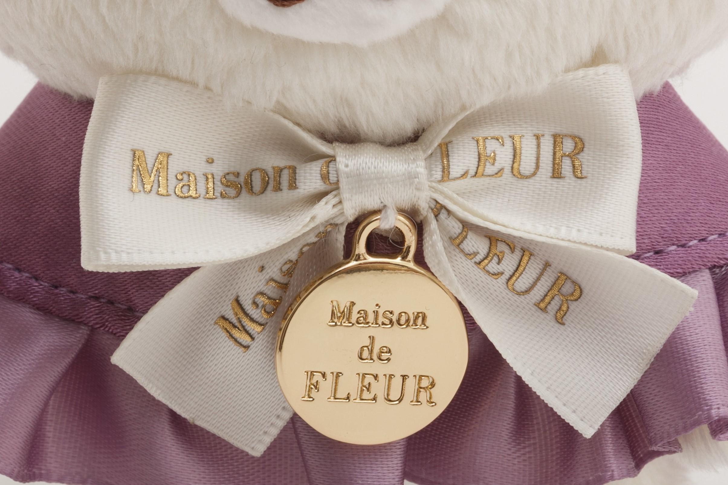 バッグチャーム(Maison de FLEUR・コリラックマ)
